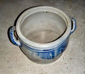 Keulse pot (5 liter inhoud)