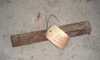 Timmermansbeitel (oud model)
