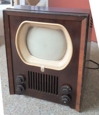 Tv-toestel