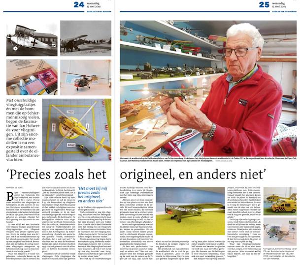 ©Dagblad v/h Noorden